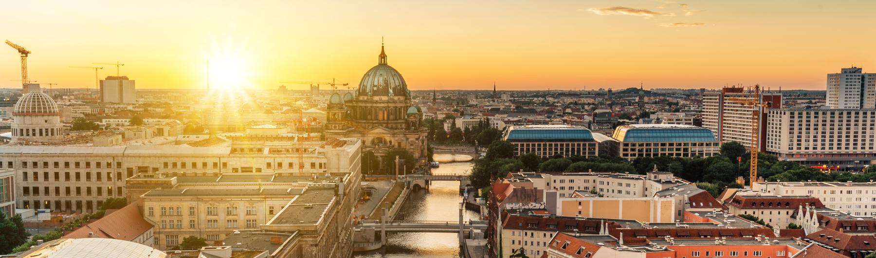 Shopify Pursuit Meetup Berlin