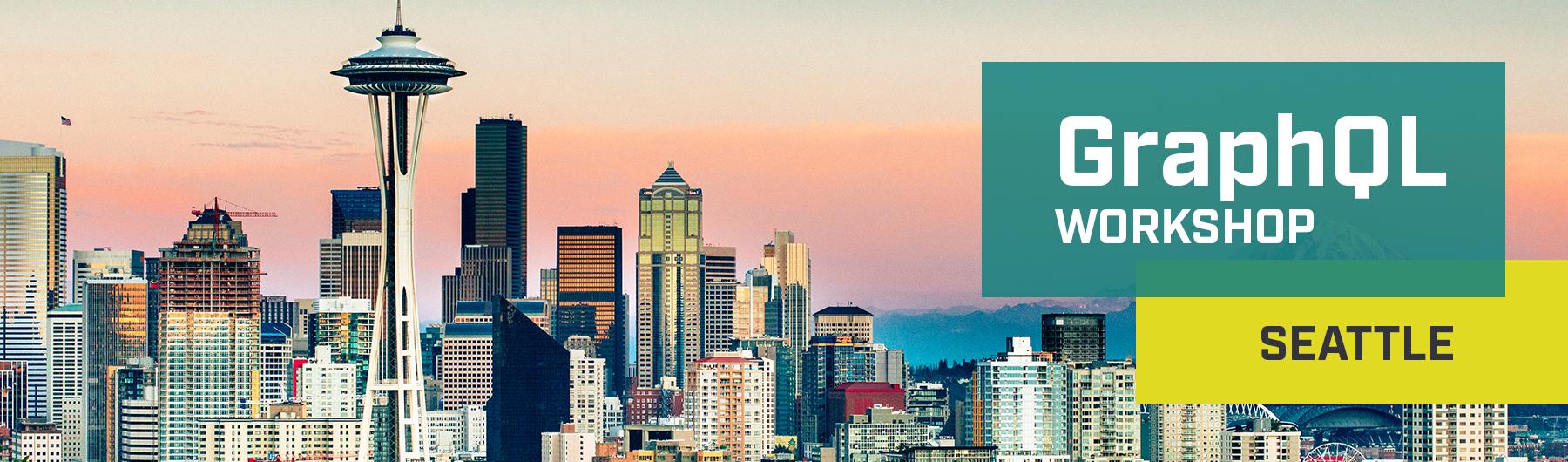 GraphQL Workshop in Seattle