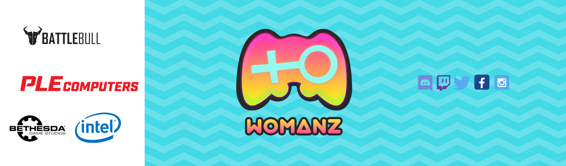 WomANZ Mixer @ PAX