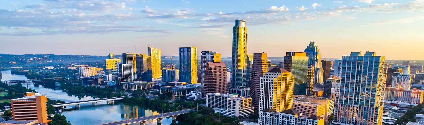 Austin Shopify Meetup: Lightning Talks
