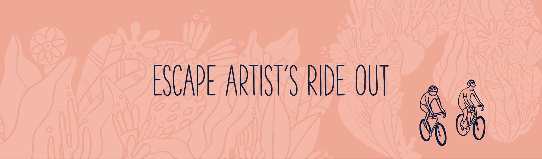 Worth It: Escape Artist Ride Series