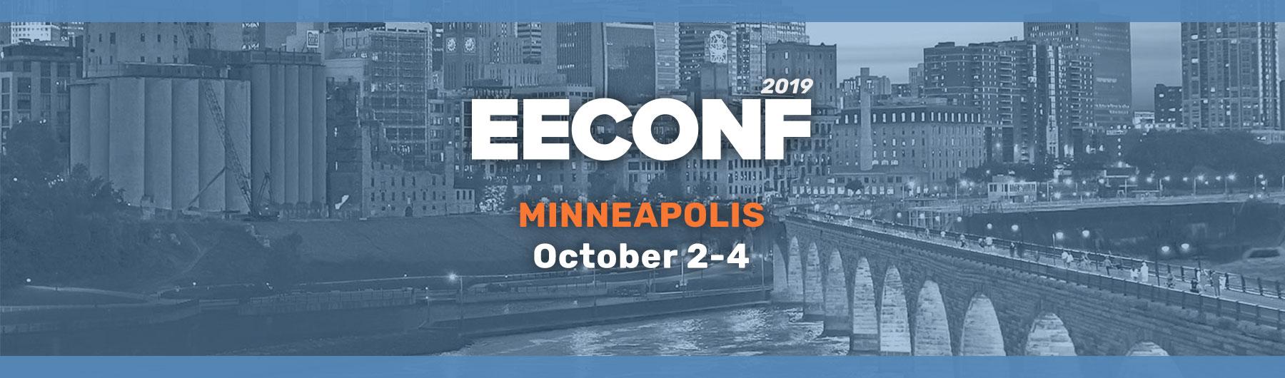 EEConf 2019