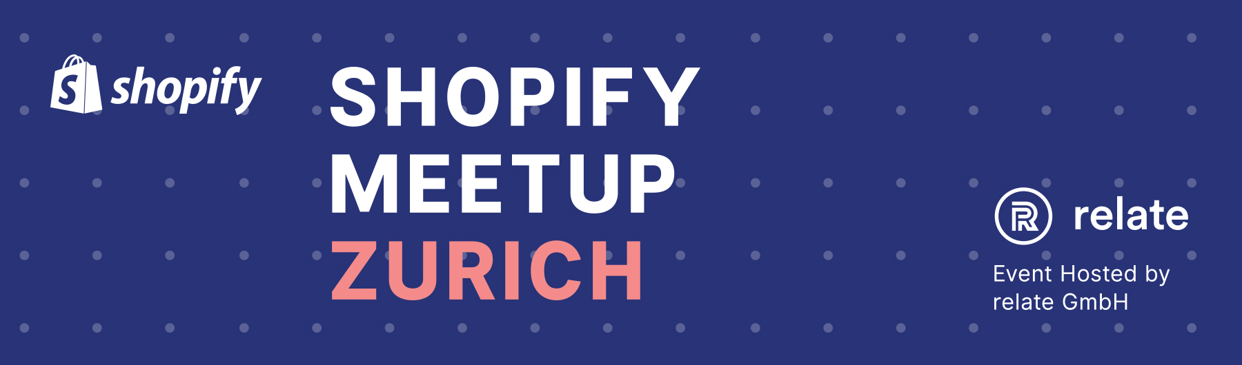 Shopify Meetup Zurich 2018