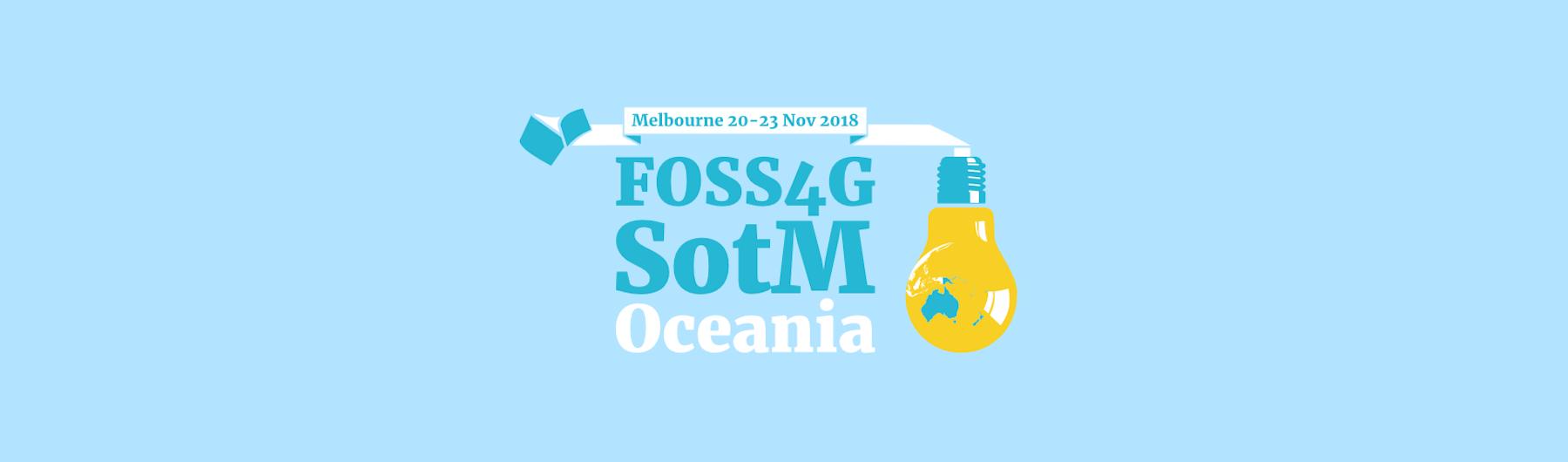 FOSS4G SotM Oceania 2018 - Women in Geospatial Breakfast