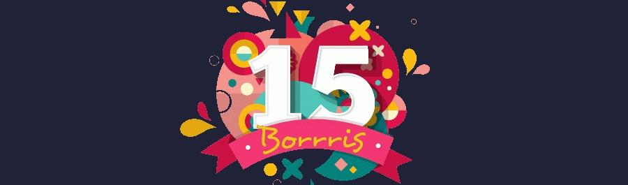15 year Borrris Improv