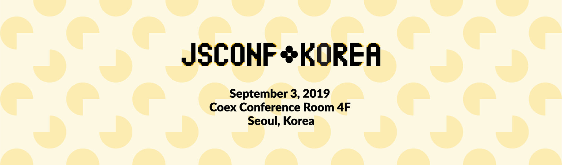 JSConf Korea 2019