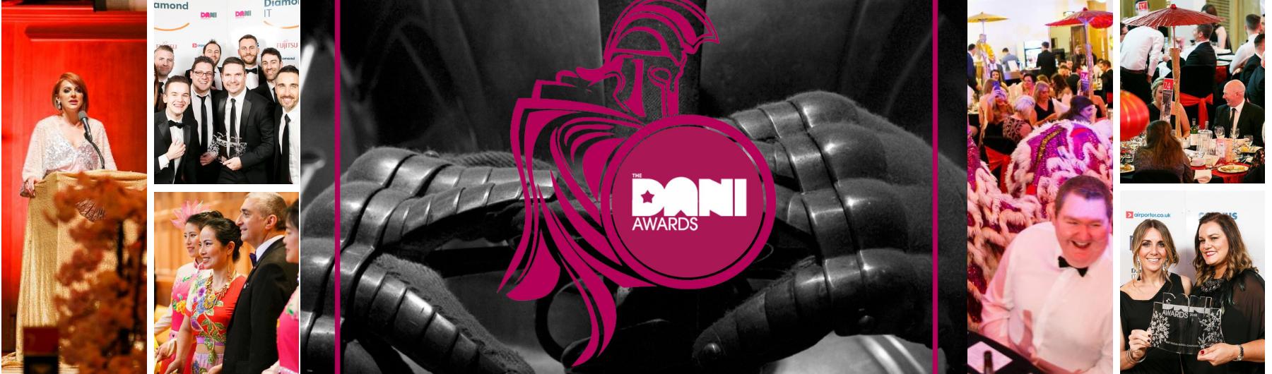 DANI Awards 2019