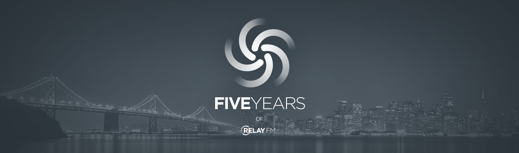 Relay FM 5th Anniversary Live Show