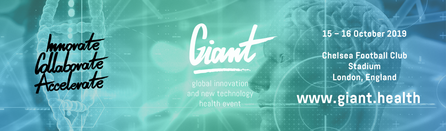 GIANT Health Event 2019