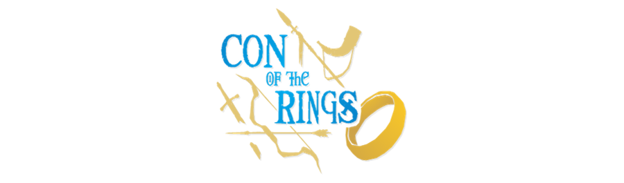 Con of the Rings 2019