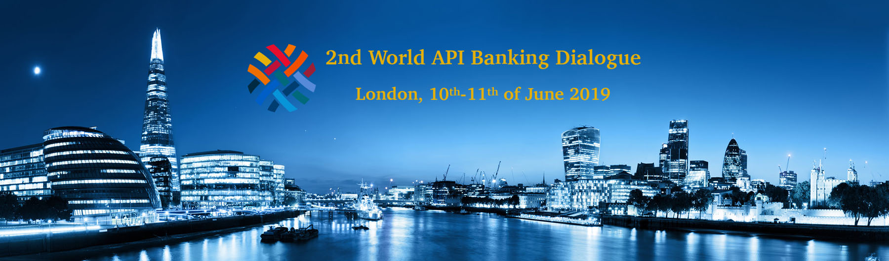 World API Banking Summit 2019