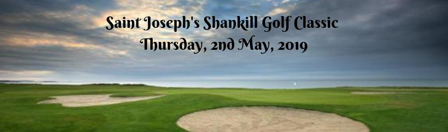2019 Saint Joseph's Golf Classic