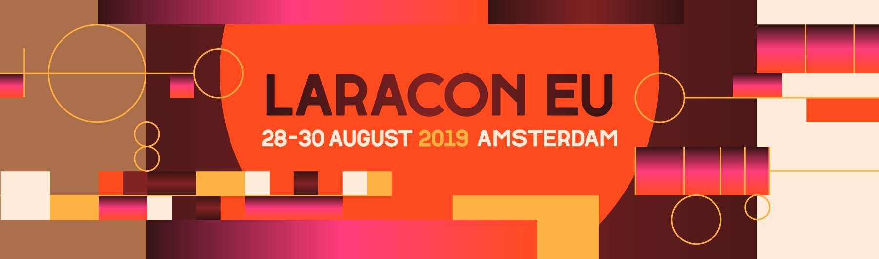 Laracon EU Amsterdam 2019