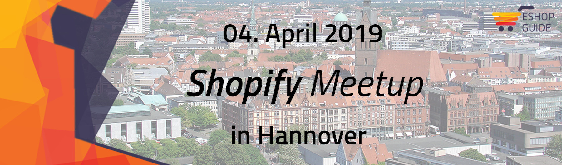 Shopify Meetup Hannover