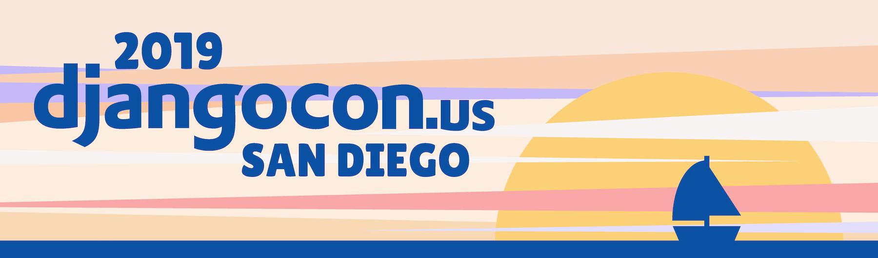 DjangoCon US 2019