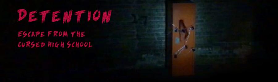 Detention: Escape from the Cursed High School - CODCON