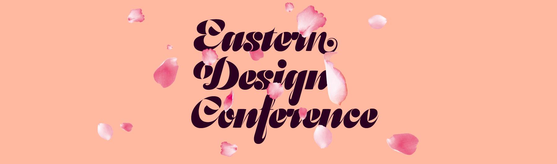 Eastern Design Conference November 8–9 2019