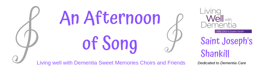 An Afternoon of Song