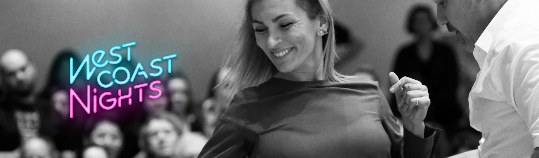 Intensive with Ardena Gojani
