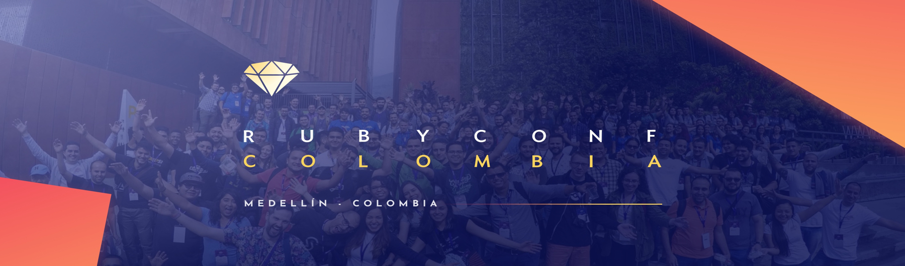 RubyConf Colombia 2019