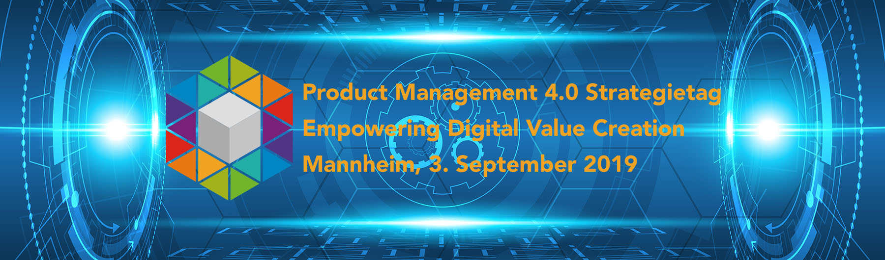 Product Management 4.0 Strategietag, 03.09.2019, Mannheim
