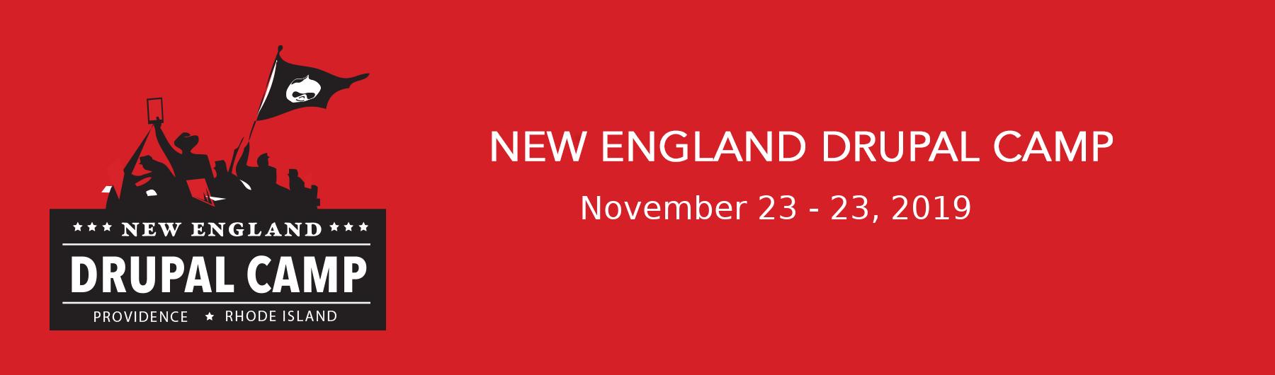 New England Drupal Camp 2019 Sponsorships