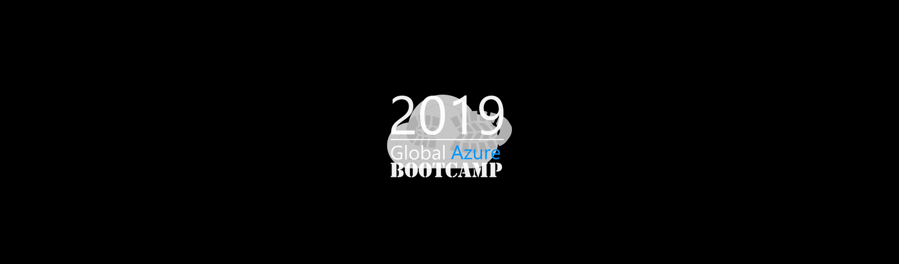 Global Azure Bootcamp - Richmond, VA