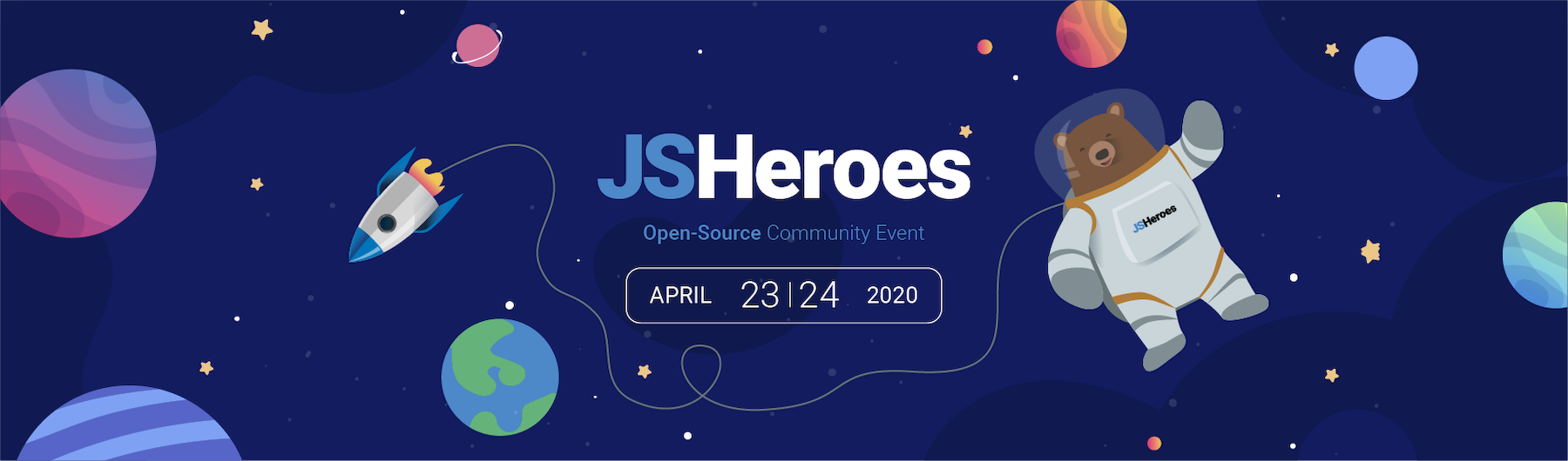 JSHeroes 2020