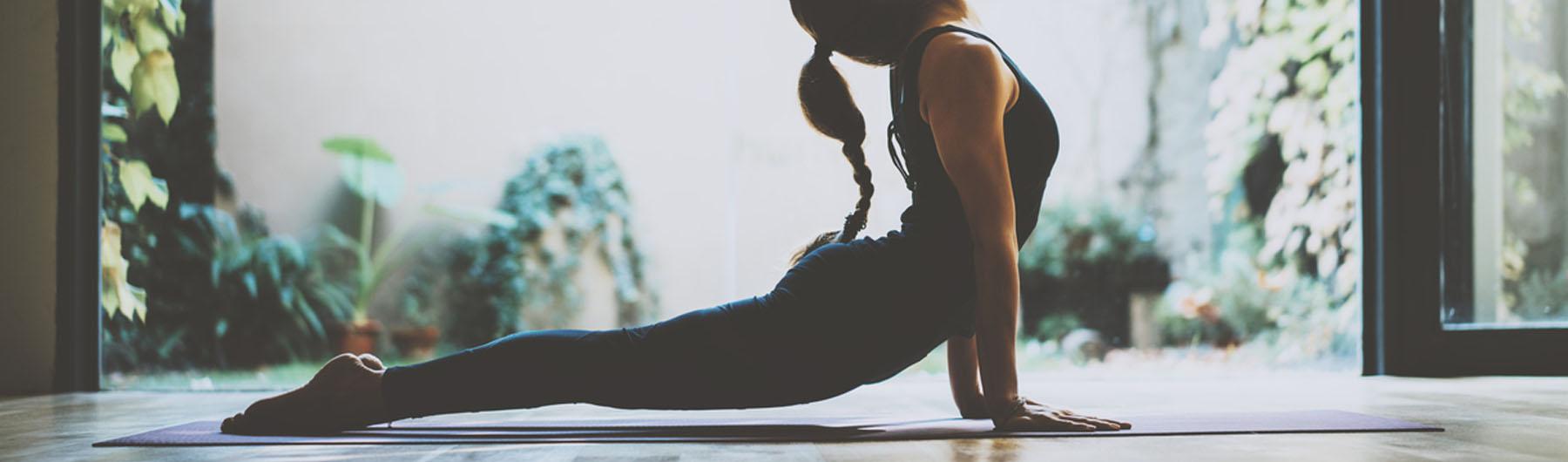 Yoga solidaria
