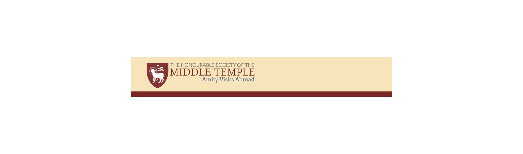 Middle Temple Amity Visit to Canada 2019