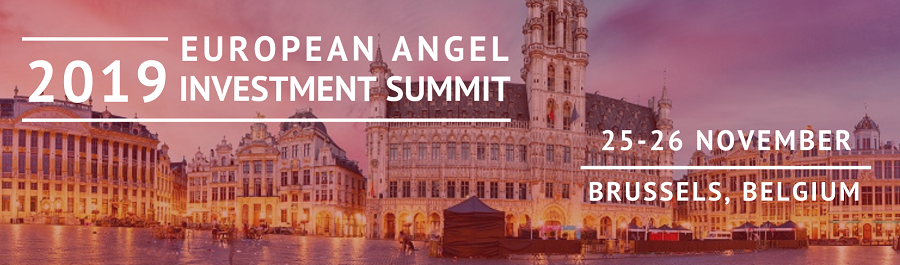 European Angel Investment Summit