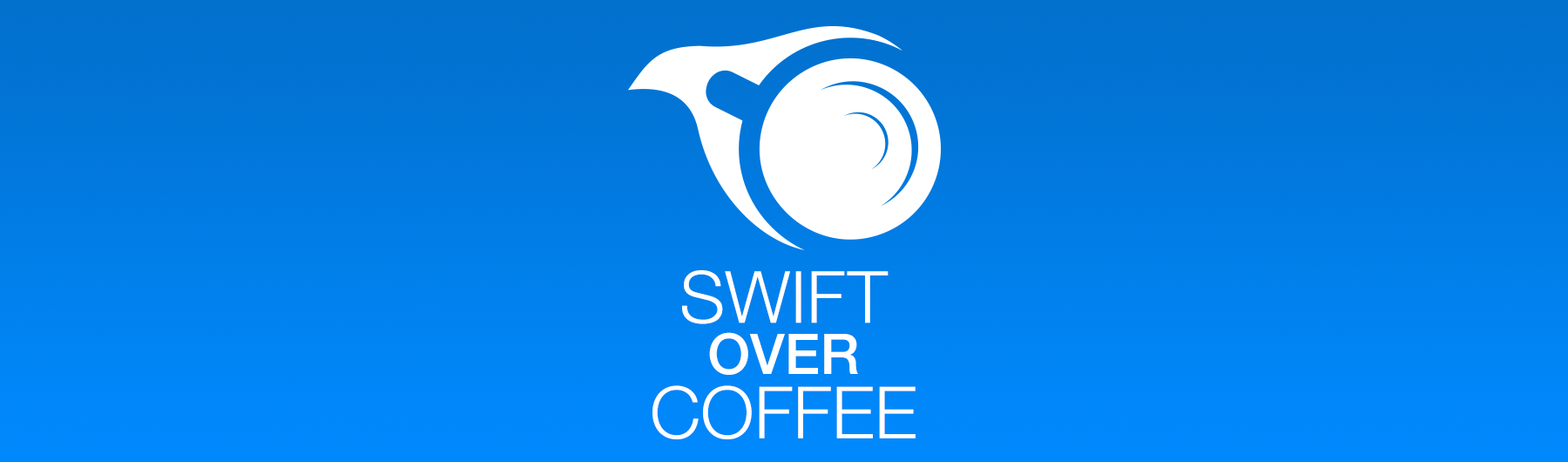 Swift over Coffee Live at AltConf 2019