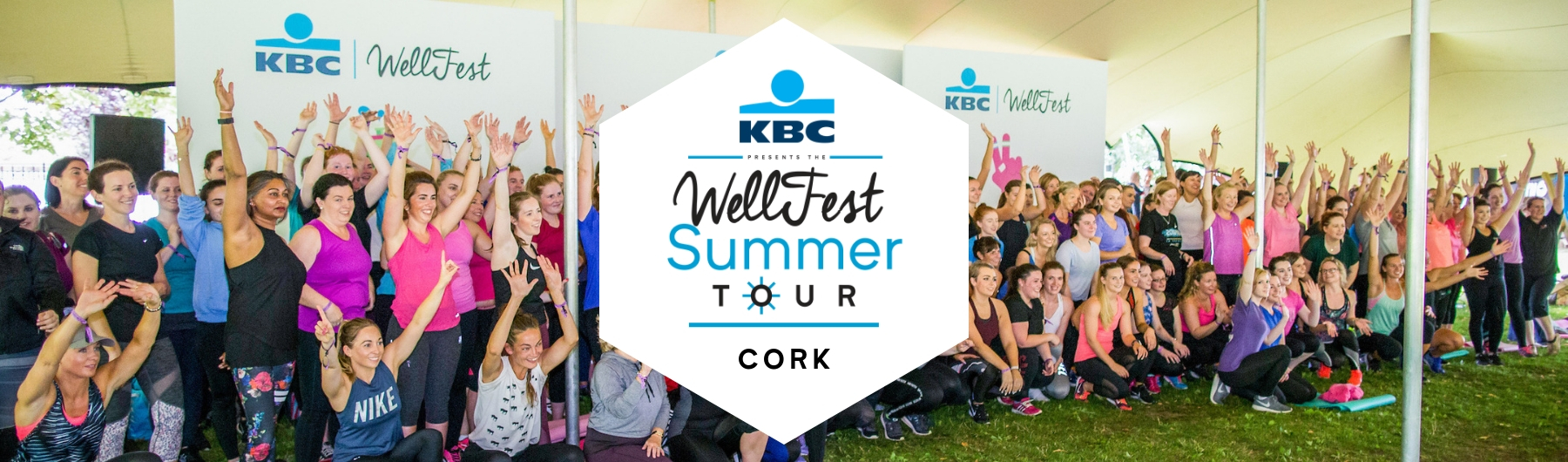 Cork - KBC presents the WellFest Summer Tour