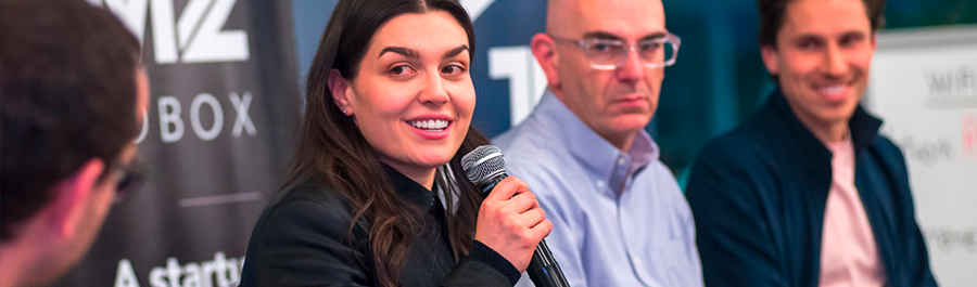 TechMTL Speaker Series: Building world class companies, from people who have done it