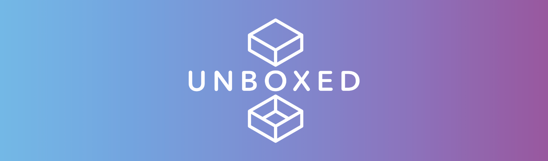Unboxed 2019 | Oxford's Digital Marketing Conference