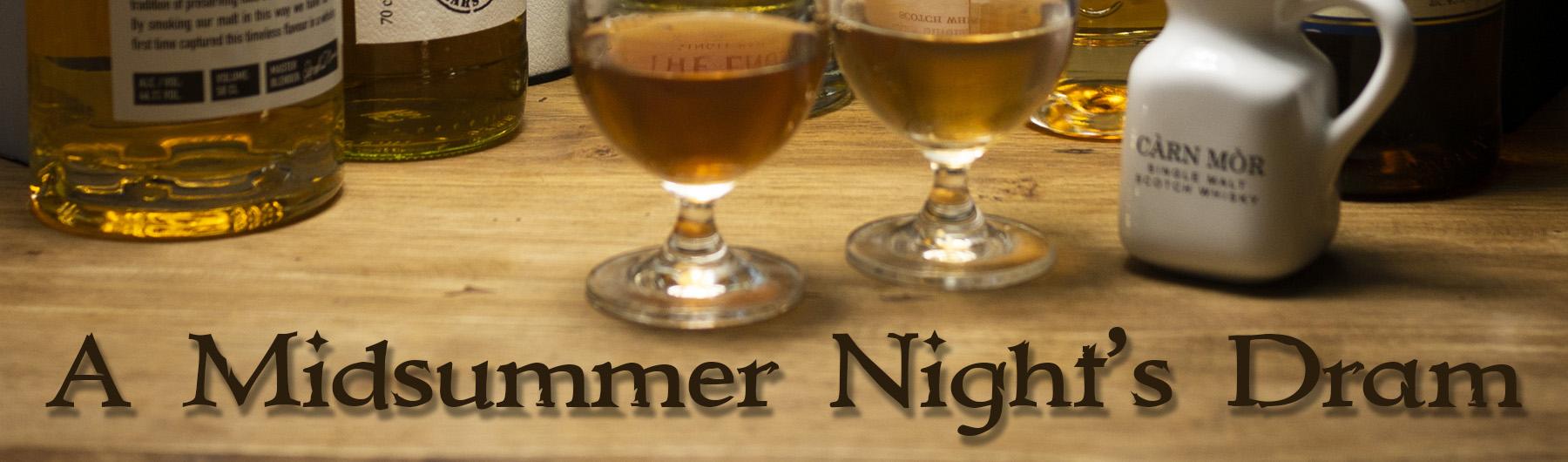 A Midsummer Night's Dram