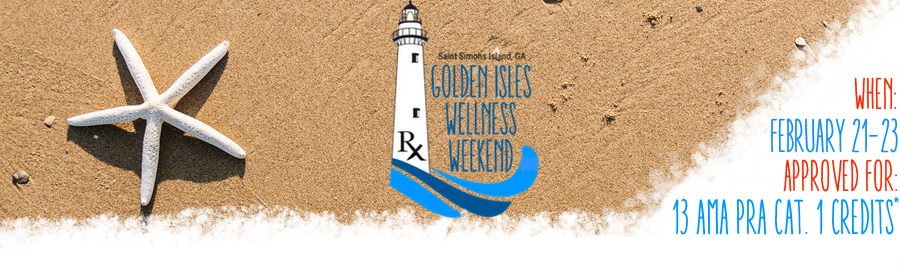 Golden Isles Wellness Weekend 2020