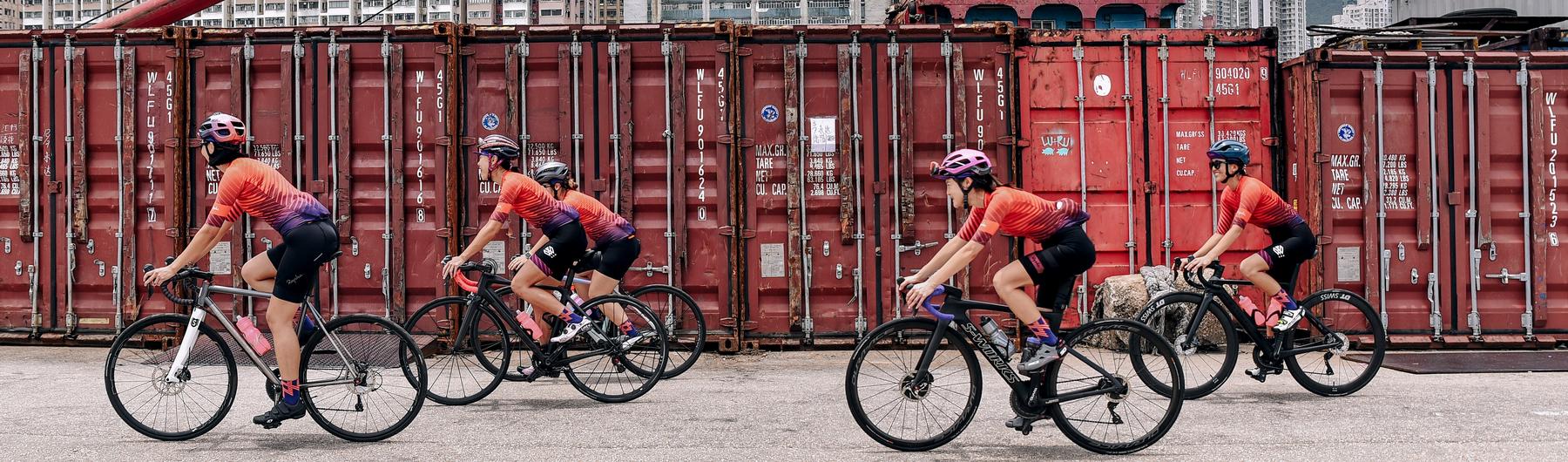Women's 100 | 7.00am, Saturday, 14th September, 2019