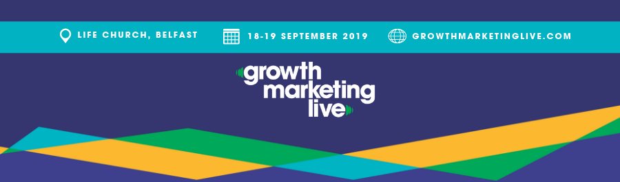 Growth Marketing Live 2019