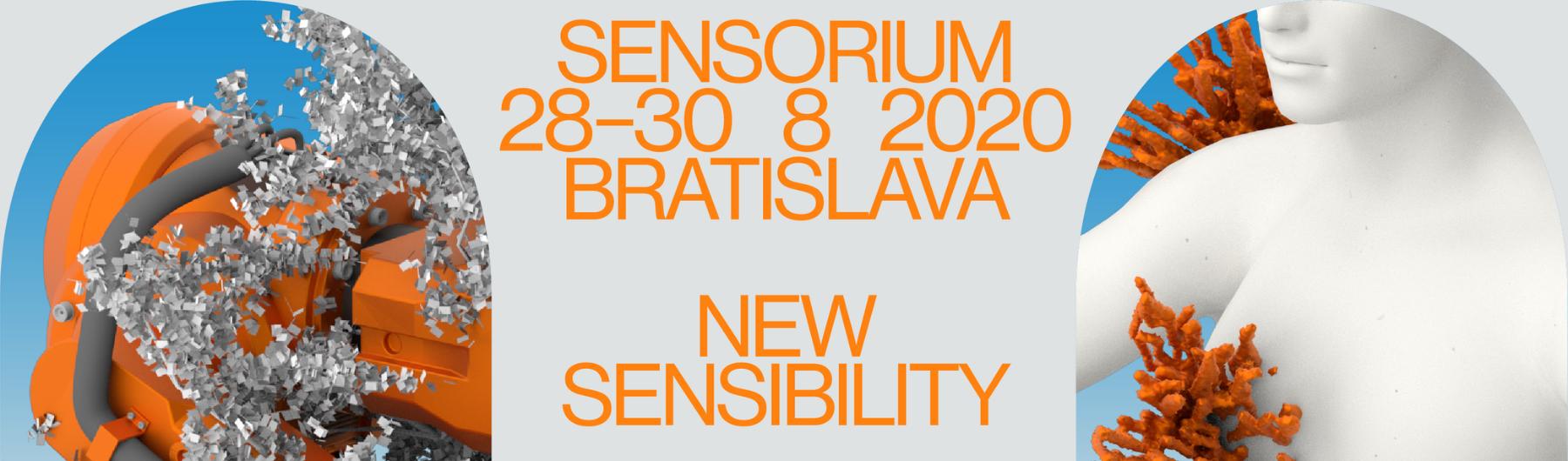 Sensorium Festival 2020