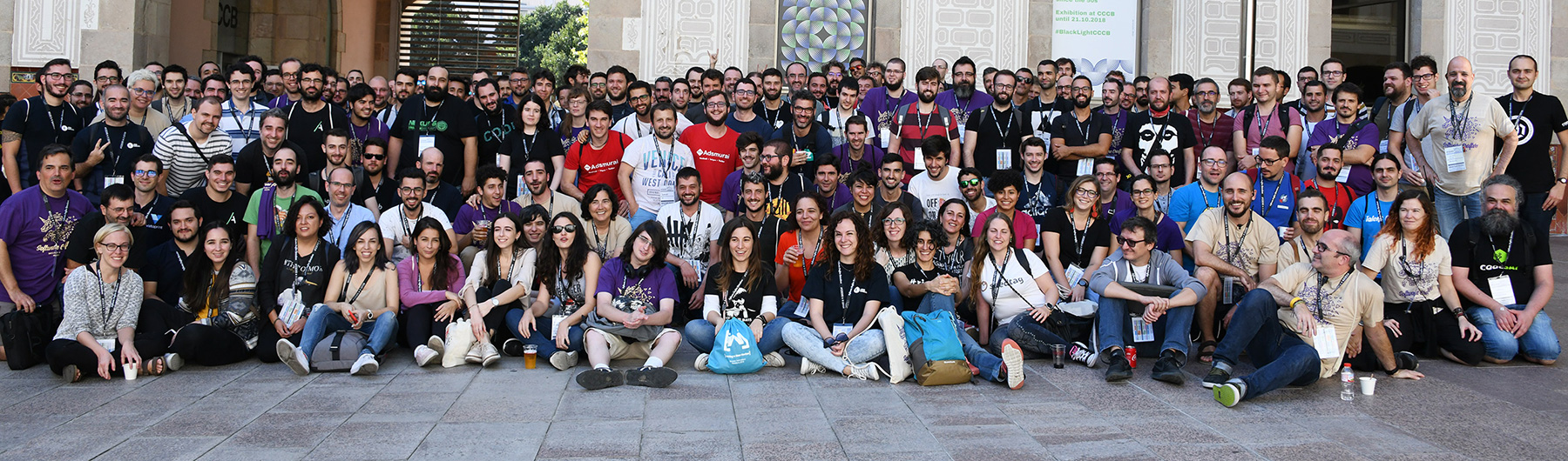 Software Crafters Barcelona 2019
