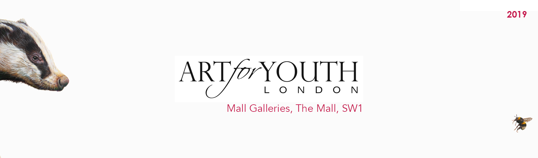 Art for Youth London 2019