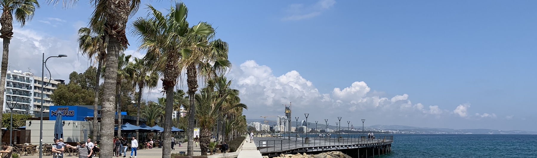 CyprusJS Limassol Meetup #2