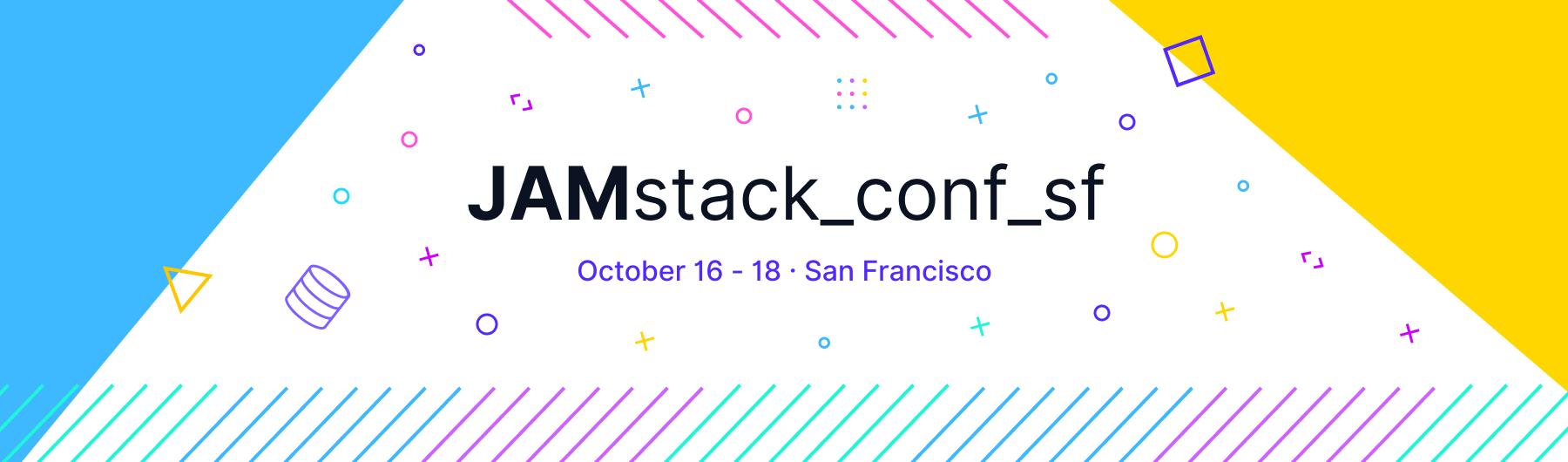 JAMstack_conf_sf 2019