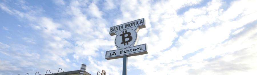 LA Fintech & Crypto213 Mix Mingle Network in Santa Monica