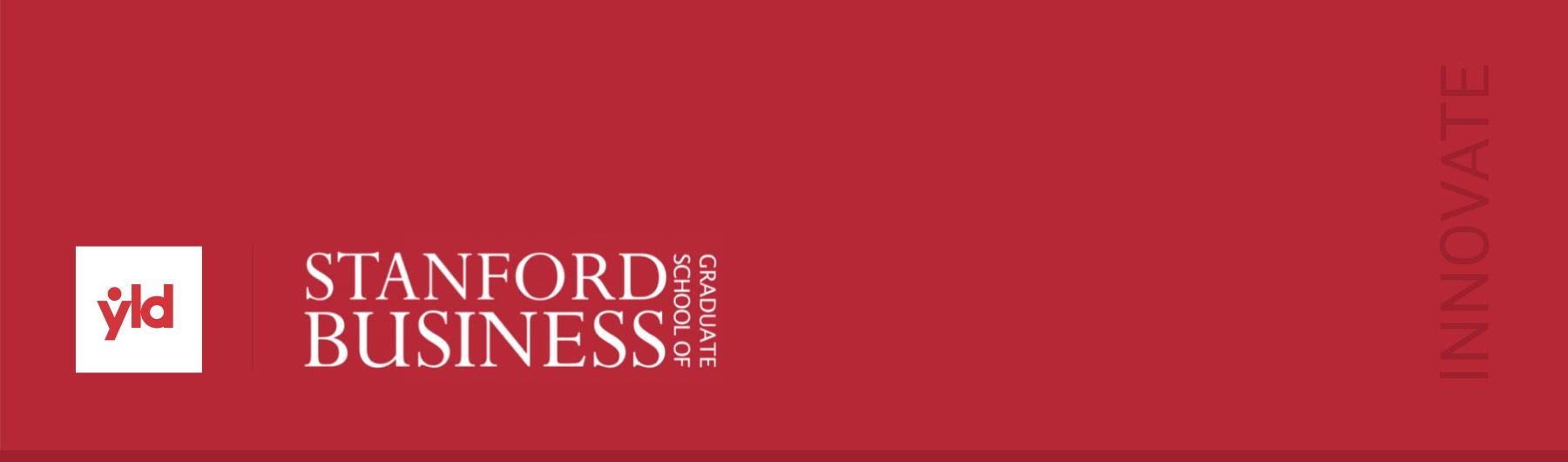 YLD Leadership Series - Stanford November 2019