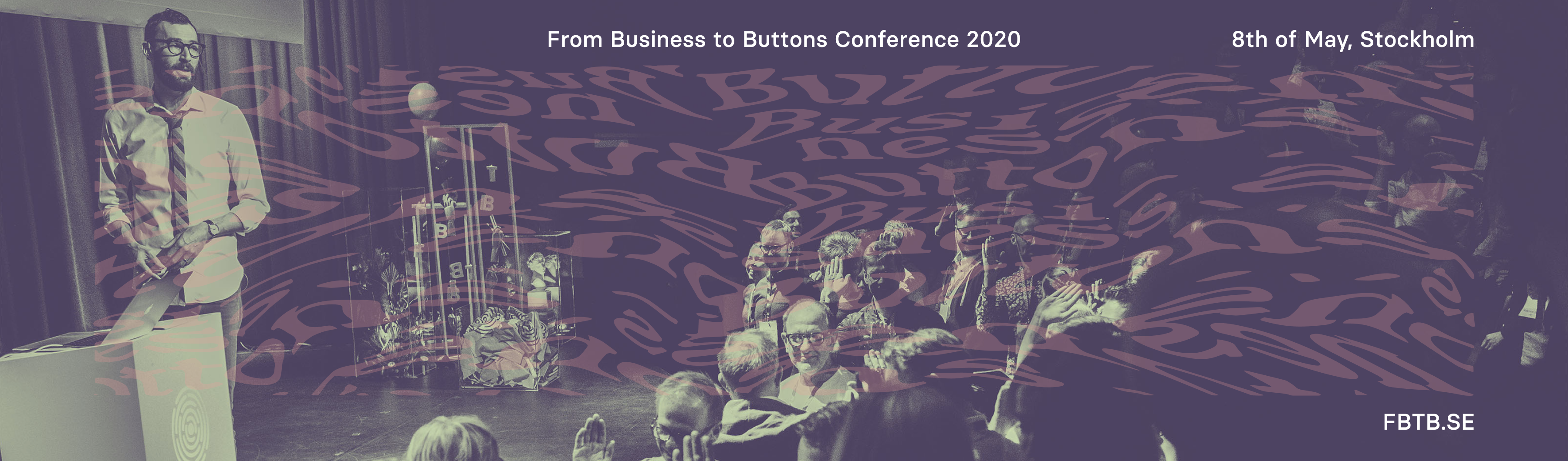 From Business to Buttons 2021