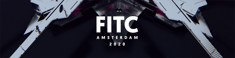 FITC Amsterdam 2020