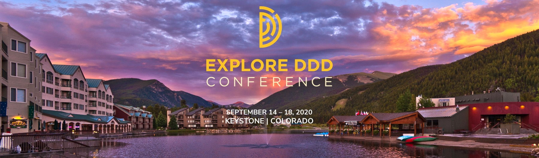 Explore DDD 2020