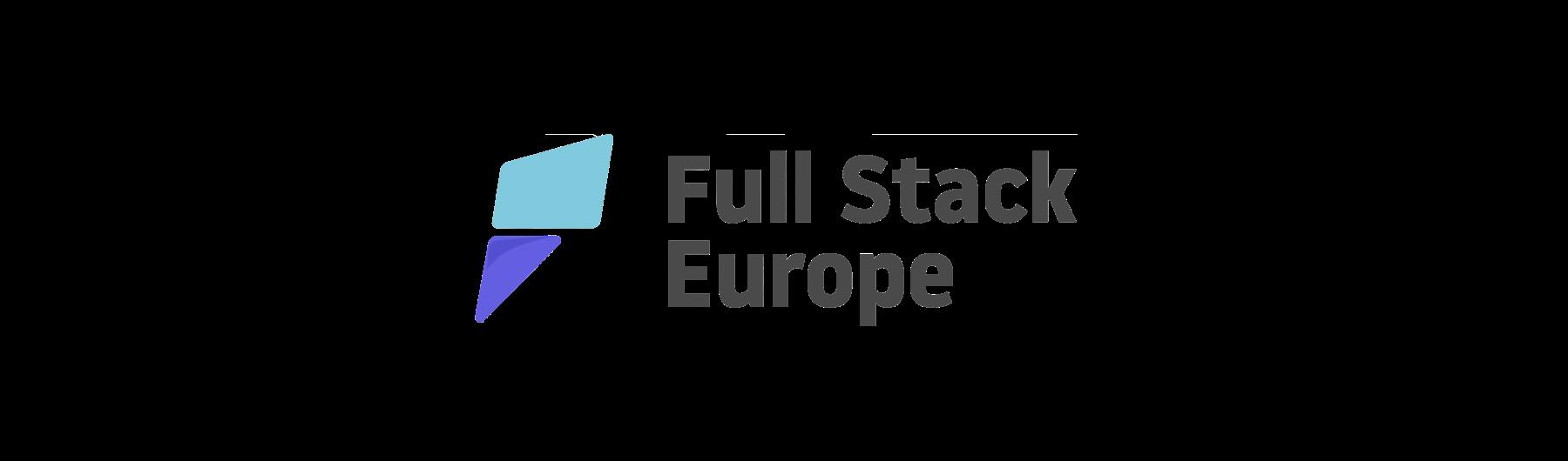 Full Stack Europe 2021